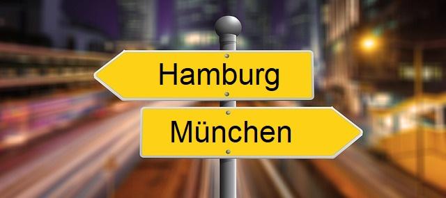 Taxi rechner hamburg